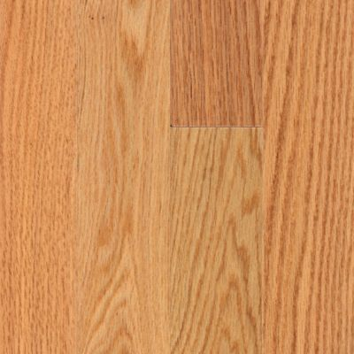 1/2&#034; x 3&#034; Natural Red Oak Engineered